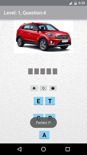 玩免費益智APP|下載Indian Cars Quiz app不用錢|硬是要APP