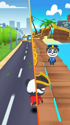 Panda Panda Run: Panda Running Game 2020 1.6.1 screenshots 5