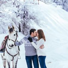 Wedding photographer Ruslan Vorobev (bvstudio). Photo of 13.03.2016