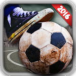 Street Soccer 2016 Icon