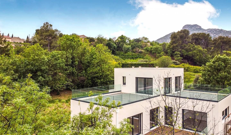 Villa avec terrasse Aubagne