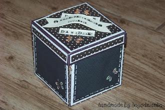 Photo: EXPLODING BOX 4