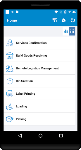 mInventory–Mobile Inventory & Warehouse Management 7.0.0 build 373 screenshots 2