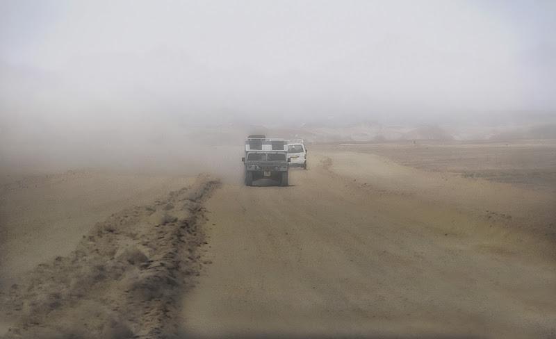 avventura tra nebbia e sabbia di angelo27