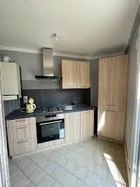 Maison 4 pièces 62 m2