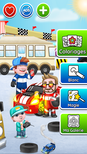 Cars screenshots 11