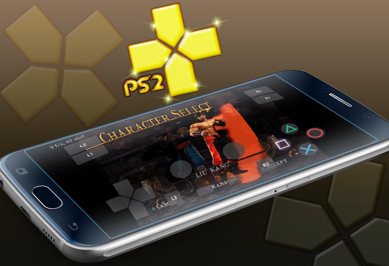 Ps2 emulator with bios apk | DamonPS2 PRO (PS2 Emulator) v1 03 [Paid