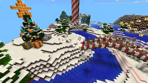 Holiday Craft: Magic Christmas Adventures 1.3.1 screenshots 6