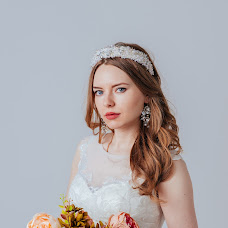 Wedding photographer Ilya Antokhin (ilyaantokhin). Photo of 12.04.2017