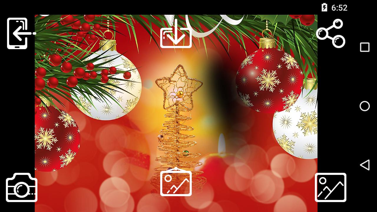 Nett Personalisierte Weihnachtsbilderrahmen Zeitgenössisch ...