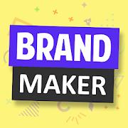 Brand Maker Pro v11.0 Mod (Unlocked Pro) APK Free For Android
