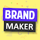 Brand Maker - Logo Design, Social Media Marketing