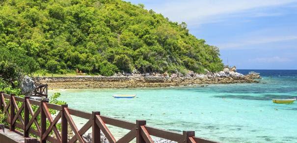 Pattaya Sul