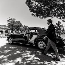 Свадебный фотограф Никита Жарков (caliente). Фотография от 25.11.2018