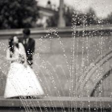Wedding photographer Sergey Kalenik (kalenik). Photo of 24.09.2017