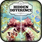 Hidden Difference - Ocean Sky