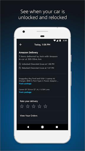Key by Amazon 2.0.1522.1 screenshots 7