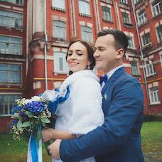 Wedding photographer Alena Borisova (I-Pics). Photo of 13.05.2016