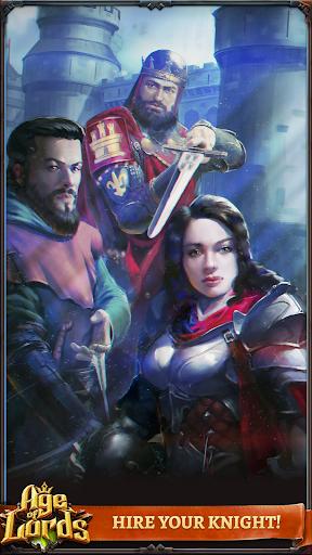 Age of Lords: Legends & Rebels apklade screenshots 1