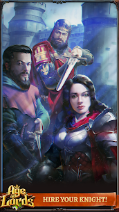 Age of Lords: Legends & Rebels 1