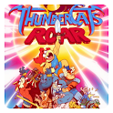 ThunderCats Roar Quiz icon