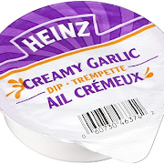 Creamy Garlic Dipping Sauce