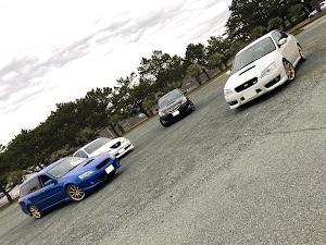 レガシィB4 BL5 2007年式 SPEC Bのカスタム事例画像 TT auto  @BOXERS BREEZEさんの2020年03月28日16:56の投稿