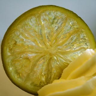 Candied Citrus (orange, lemon, lime, grapefruit ….)