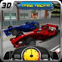 Formula Drag Racing 3D 2016 icon