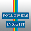 Followers Insight icon