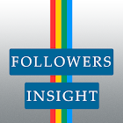 Followers Insight for Instagram icon
