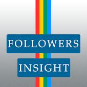 Follower Insight for Instagram