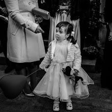Wedding photographer Cristian Rus (ruscristian). Photo of 09.11.2017