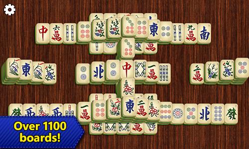Mahjong Solitaire Epic v2.1.0 (All Unlocked)