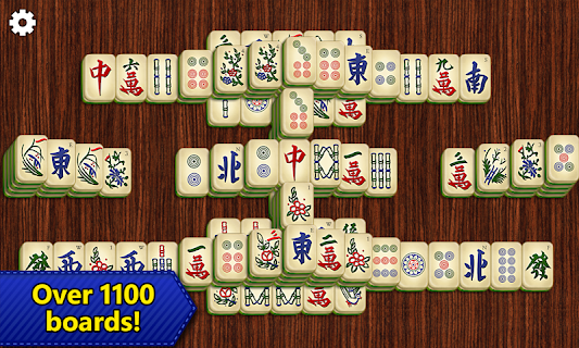 Mahjong Epic screenshot 01