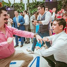 Svatební fotograf Jorge Pastrana (jorgepastrana). Fotografie z 09.12.2016