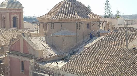 Comienza la rehabilitación del segundo mayor templo de la provincia con 250.000€
