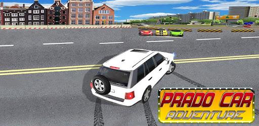 Prado Car Adventure - A Popular Simulator Game for PC