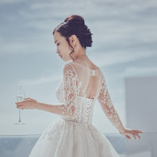 Wedding photographer Di Wang (dwangvision). Photo of 20.11.2018