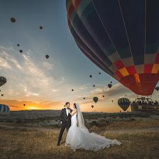 Wedding photographer Kadir taha Bilen (KadirTahaBilen). Photo of 31.10.2017