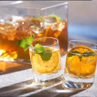 Cider Punch.