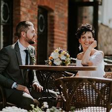 Wedding photographer Władysław Wojciechowski (vladwojciech). Photo of 04.01.2018
