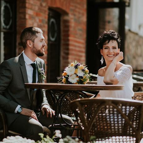 Wedding photographer Vlad Voycekhovskiy (vladwojciech). Photo of 04.01.2018
