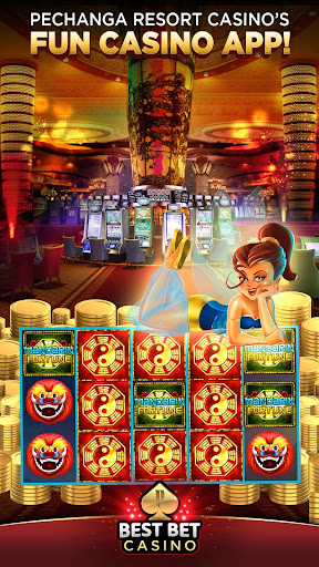 Best Bet Casinou2122 | Pechanga's Free Slots & Poker apkmr screenshots 1