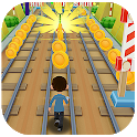 Subway Endless -Surf Runner 3D icon