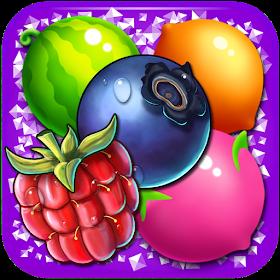 Fruit Swipe 2018