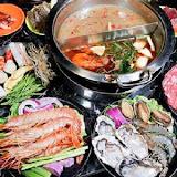 嗨蝦蝦百匯鍋