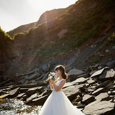 Wedding photographer Alina Gevondova (plastinka). Photo of 08.08.2018