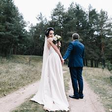 Wedding photographer Yulya Emelyanova (julee). Photo of 04.11.2017