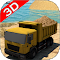 Transport Truck: River Sand 1.3 Apk